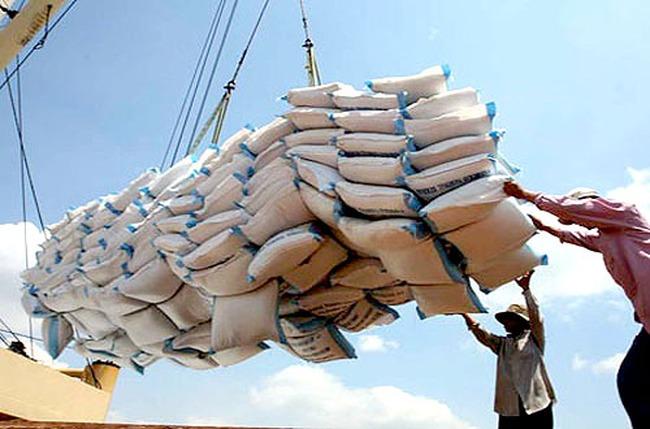 Bán gạo trong năm 2014 sẽ khó hơn