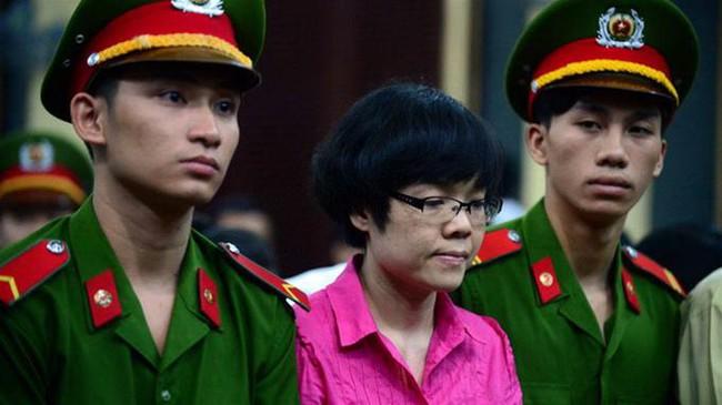Vụ Huyền Như: Đề nghị khởi tố lãnh đạo VietinBank chi nhánh TP.HCM
