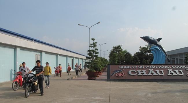 Thủy sản Hùng Vương trích hơn 100 tỷ đồng thưởng Tết
