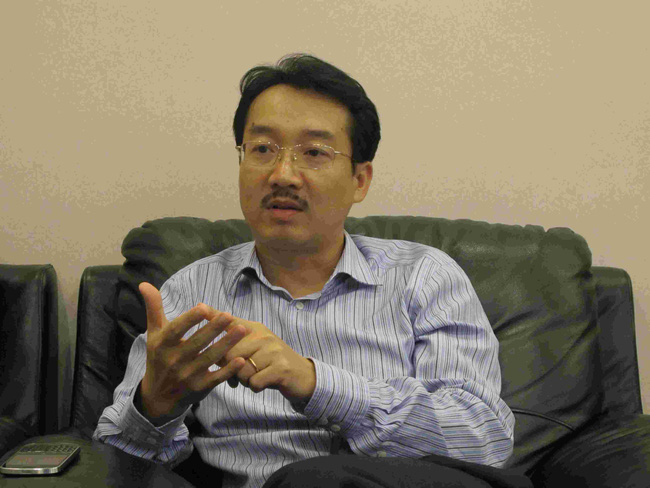 PVcomBank bổ nhiệm ông Nguyễn Thiện Bảo làm Tổng giám đốc