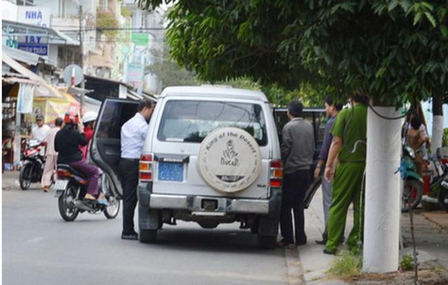 Bắt giam giám đốc ngân hàng VietABank chi nhánh Bạc Liêu