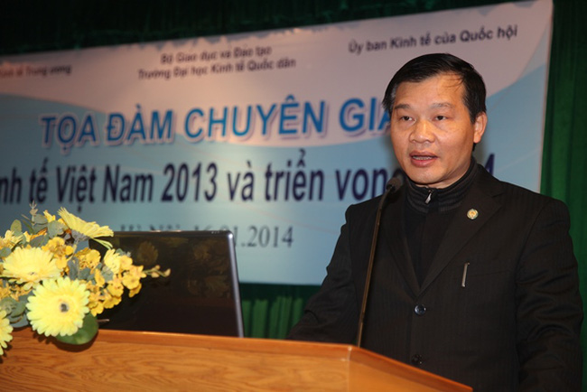 Kinh tế toàn cầu khởi sắc sẽ tác động tích cực đến Việt Nam năm 2014