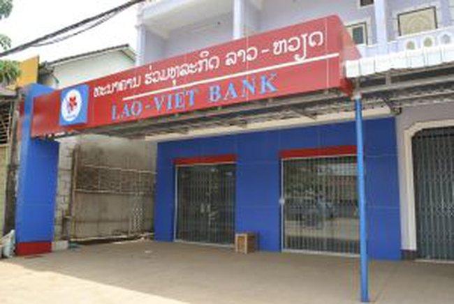 Quy mô 2 ngân hàng con của BIDV tại Lào và Campuchia hiện nay ra sao?