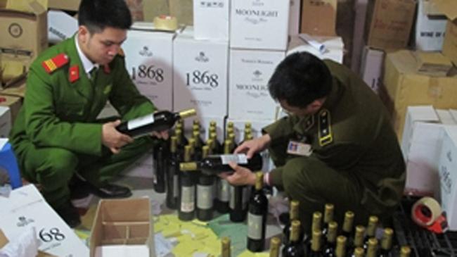 Thị trường rượu: Thật giả bất phân, hậu quả khôn lường