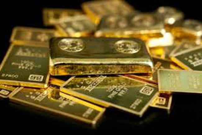 Giá vàng giảm mạnh nhất kể từ đầu năm 2014