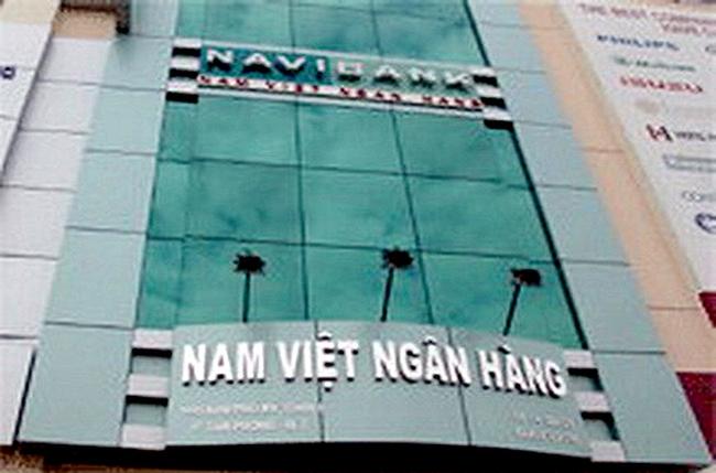 Ngân hàng Nam Việt chính thức đổi tên thành Ngân hàng Quốc Dân