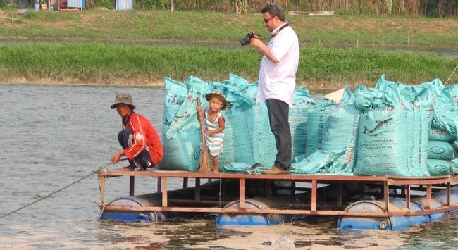Xuất khẩu cá tra đầu 2014: Thị trường khởi sắc nhưng thiếu nguyên liệu