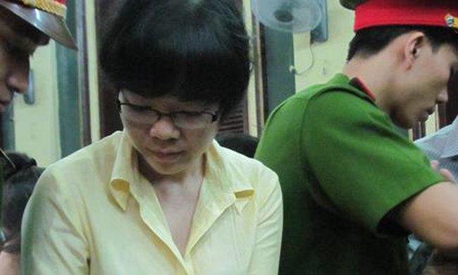 Hôm nay tuyên án vụ Huỳnh Thị Huyền Như