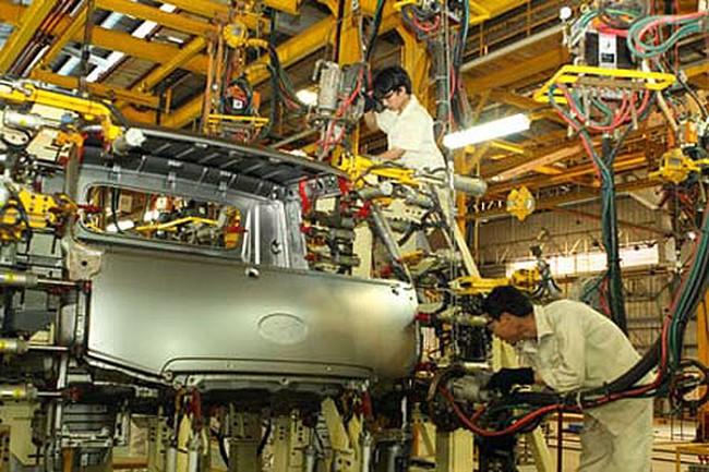 Cổ phần hoá TCty Công nghiệp ô tô Việt Nam