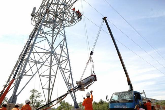 Phú Quốc chính thức hòa vào điện lưới quốc gia