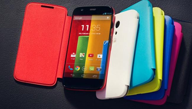 Giá bán trung bình smartphone 2014 còn 5 triệu đồng