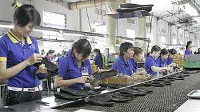 Tháng 1, xuất khẩu da giày, túi xách vượt 1 tỷ USD
