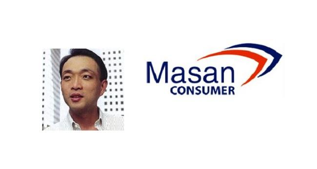 Masan Consumer bất ngờ thay Tổng giám đốc