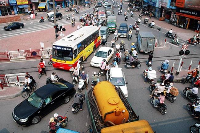 Đề xuất giảm mức đóng của DN vào Quỹ BH xe cơ giới