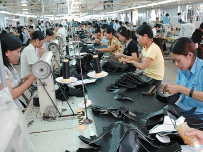 Thuế xuất khẩu giày dép sang EU giảm từ 13-14% xuống 3%-4%