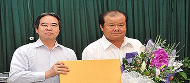 Nguyên Phó Thống đốc NHNN Trần Minh Tuấn qua đời