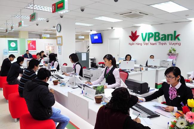VPBank được chấp thuận tăng vốn điều lệ lên 6.347 tỷ đồng
