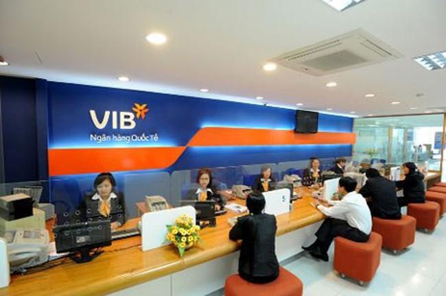 KQKD của VIB lạc quan trong quý 4, tổng tài sản tăng thêm 18%
