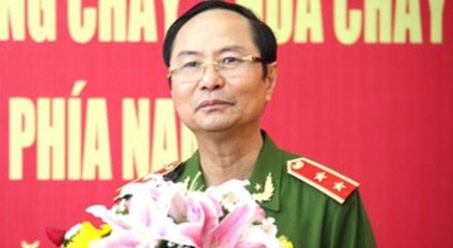 Cuộc đời và sự nghiệp Thượng tướng Phạm Quý Ngọ