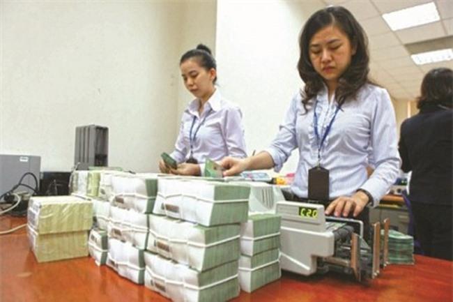 Lãi suất huy động 7%/năm là đảm bảo lợi ích cho người gửi tiền