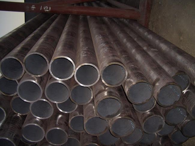 Ống thép dẫn dầu của VN bị áp thuế chống bán phá giá tại Mỹ