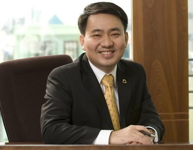 """""""Người kế nhiệm"""" CEO DongA Bank bất ngờ từ chức"""