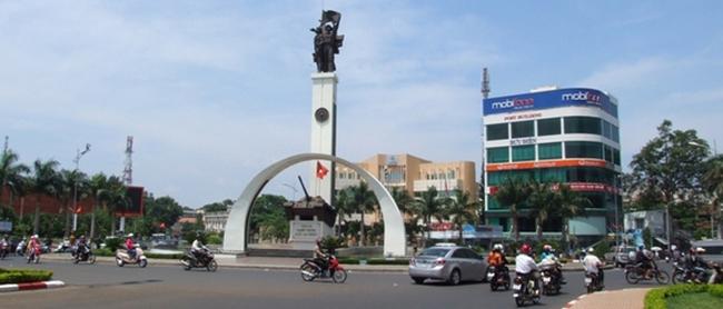 Đắk Lắk: Giải thể Trung tâm Xúc tiến thương mại - đầu tư và du lịch