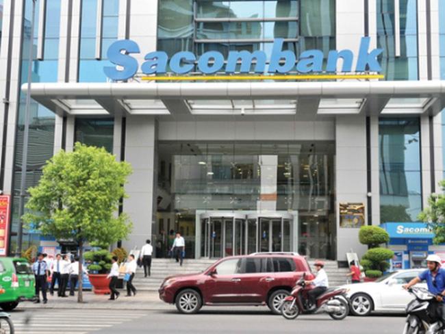 Sacombank muốn chia cổ tức 16% và mở lại room cho khối ngoại lên 30%