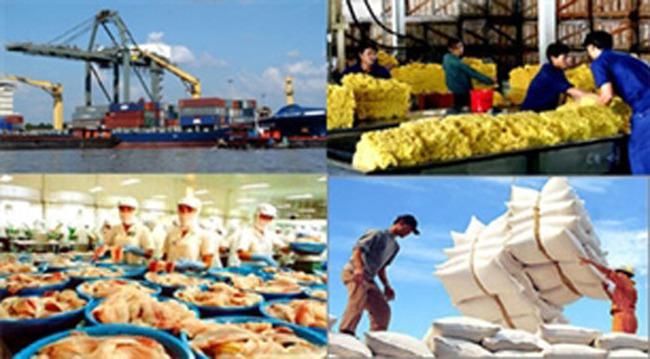 Thị phần hàng xuất khẩu của Việt Nam vào EU sẽ tăng vọt