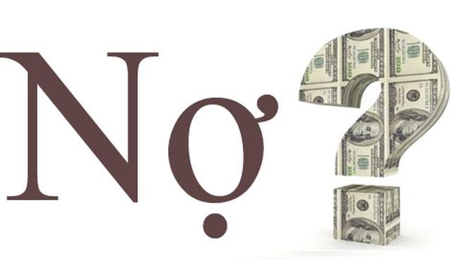 Có nên đôi co về nợ xấu?