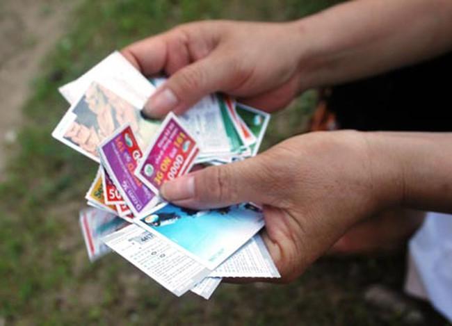 Vụ nhập lậu gần 24.900 thẻ cào MobiFone: Thẻ cào lậu mà nạp tiền được(!?)