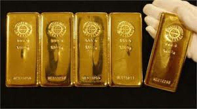 Thổ Nhĩ Kỳ mạnh tay bán vàng dự trữ