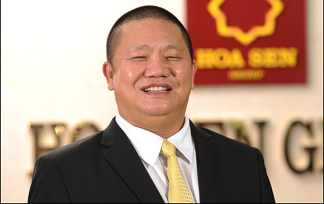 """Ông Lê Phước Vũ: Cơ hội kinh doanh rất lớn khi Việt Nam trở thành """"Người chiến thắng"""""""