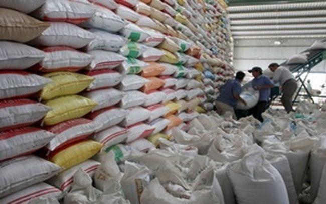 """Philippines """"soán ngôi"""" Trung Quốc về nhập gạo Việt Nam"""