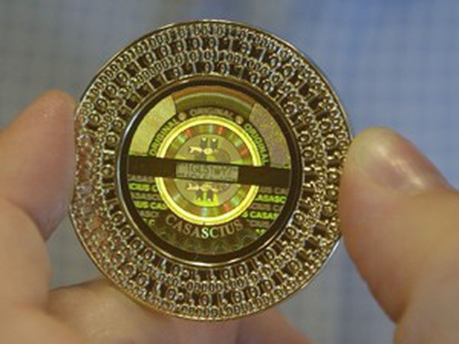 Cấm các TCTD sử dụng Bitcoin như 1 loại tiền tệ hoặc làm phương tiện thanh toán