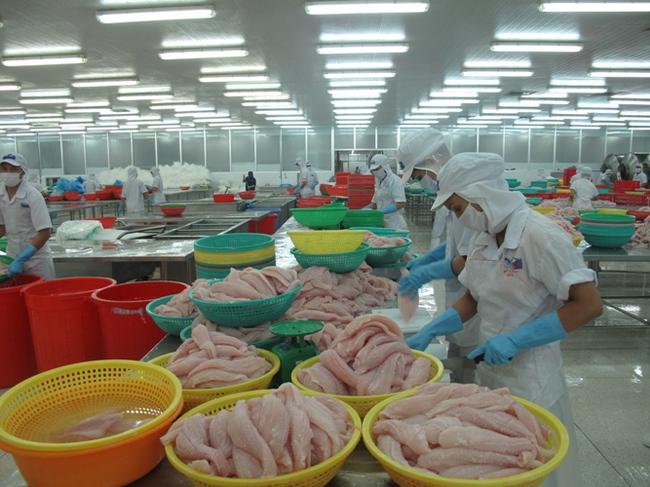 """Đề nghị Bộ NN&PTNT """"gỡ khó"""" cho DN xuất khẩu thủy sản"""