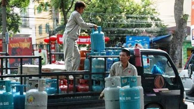 Kiến nghị lùi thời gian áp dụng quy định hoạt động kinh doanh gas