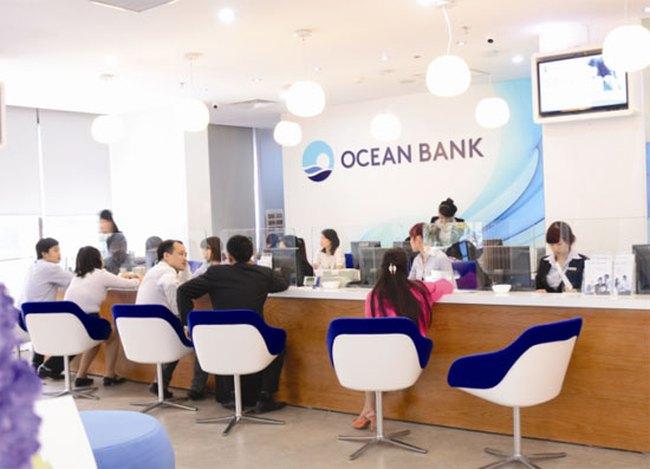OceanBank tuyển Giám đốc Phòng giao dịch