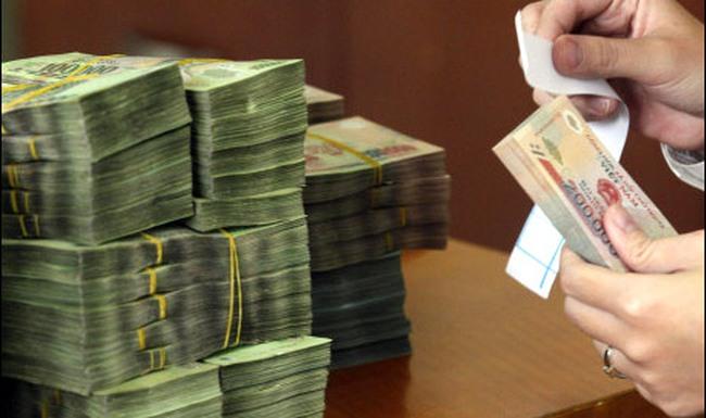 Đến cuối tháng 2, tín dụng tại Hà Nội giảm 1,89%