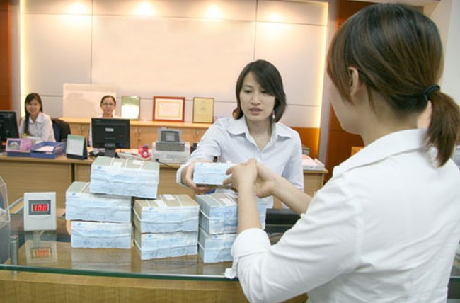 Lợi nhuận ngân hàng sẽ được hỗ trợ tích cực trong ngắn hạn