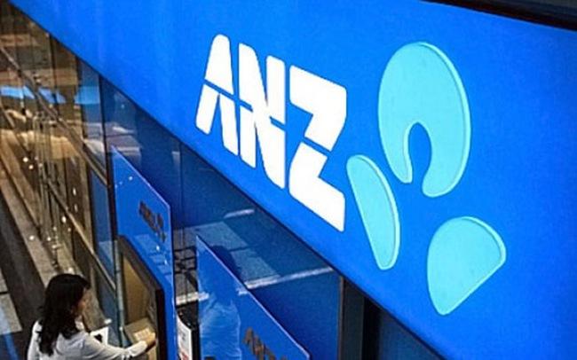 Thu hồi giấy phép hoạt động của ANZ - Chi nhánh phụ TP.HCM
