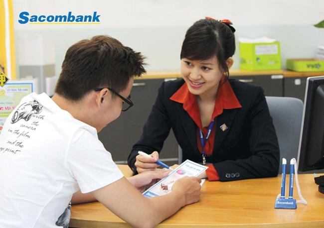 Sacombank ước đạt 750 tỷ đồng lợi nhuận trong quý 1