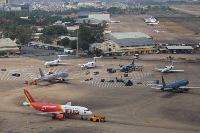 VietJet tạm dừng khai thác một số chuyến bay  TP.HCM - Hải Phòng từ ngày 8 - 10/3