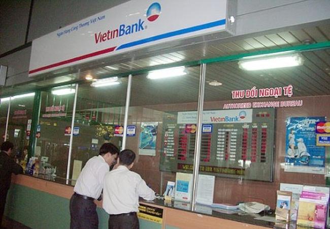 Chỉ Vietinbank được bán trên 35% vốn nhà nước