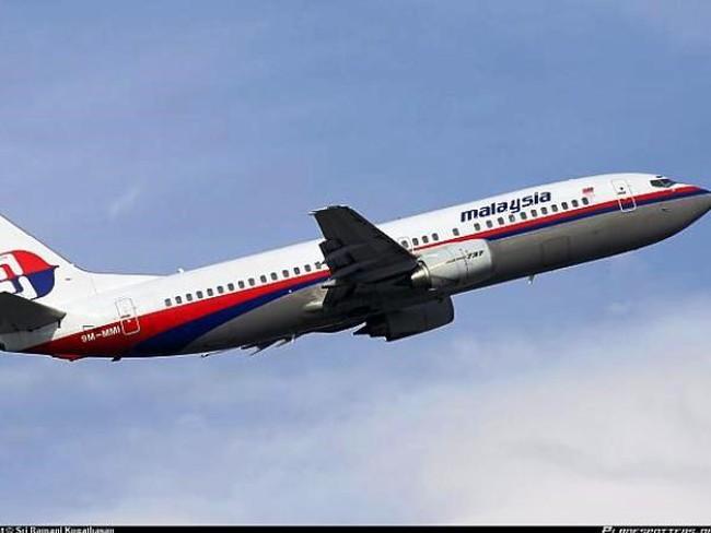 Cục Hàng không Việt Nam lên tiếng về máy bay Malaysia Airlines mất liên lạc