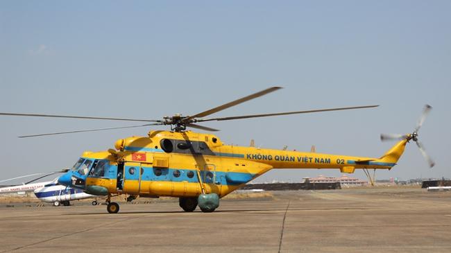 Vụ máy bay Malaysia mất tích: Nhiều máy bay, tàu cứu hộ, cứu nạn VN lần lượt xuất phát