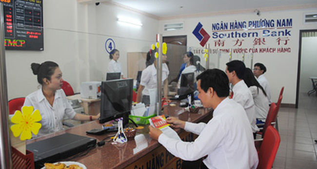 Ngân hàng Phương Nam từng đầu tư vào hãng phim Chánh Phương