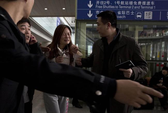 """Malaysia Airlines """"lo sợ điều tệ hại nhất"""" đã xảy ra"""