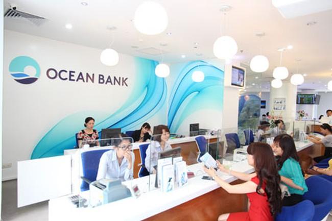 OceanBank tuyển chuyên viên quản lý thương hiệu