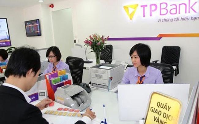 """Sếp TPBank: """"Chúng tôi vẫn cho vay tốt"""""""